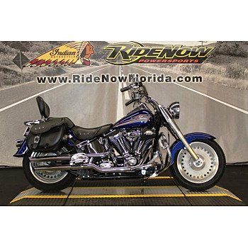 2007 Harley-Davidson Softail for sale 200818447