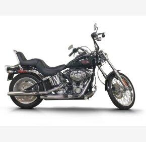2007 Harley-Davidson Softail for sale 200838625