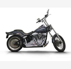 2007 Harley-Davidson Softail for sale 200842373