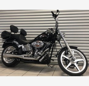 2007 Harley-Davidson Softail for sale 200845028
