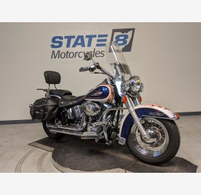 2007 Harley-Davidson Softail for sale 200857508
