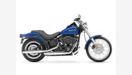 2007 Harley-Davidson Softail for sale 200859978