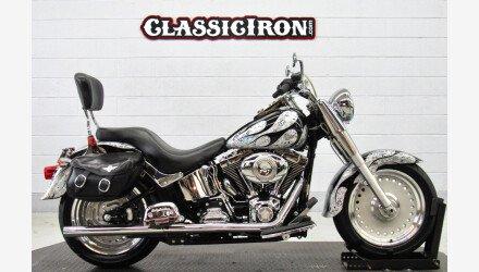 2007 Harley-Davidson Softail for sale 200903395
