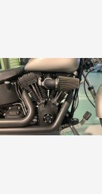 2007 Harley-Davidson Softail for sale 200904729