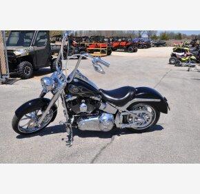 2007 Harley-Davidson Softail for sale 200909675