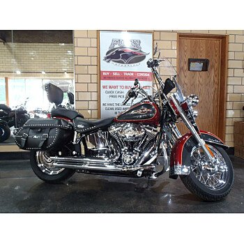 2007 Harley-Davidson Softail for sale 200916479