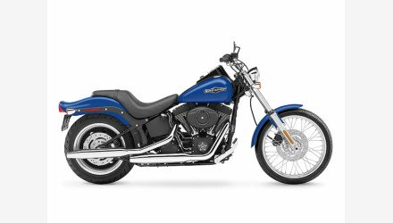 2007 Harley-Davidson Softail for sale 200918666