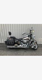 2007 Harley-Davidson Softail for sale 200922685