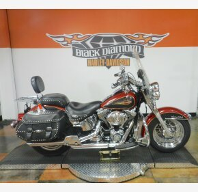 2007 Harley-Davidson Softail for sale 200924045