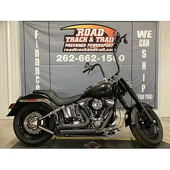 2007 Harley-Davidson Softail for sale 200932516