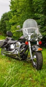 2007 Harley-Davidson Softail for sale 200944356