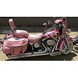 2007 Harley-Davidson Softail for sale 200946110