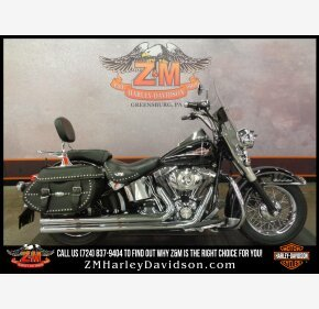 2007 Harley-Davidson Softail for sale 200948103