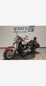2007 Harley-Davidson Softail for sale 200976408