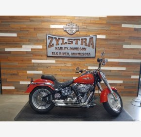 2007 Harley-Davidson Softail for sale 200977273