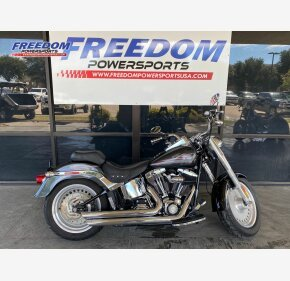 2007 Harley-Davidson Softail for sale 200987628
