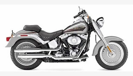 2007 Harley-Davidson Softail for sale 200993575