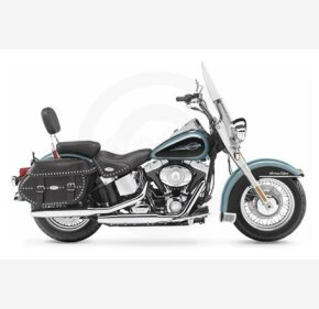 2007 Harley-Davidson Softail for sale 201001578