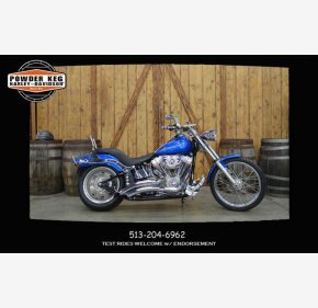 2007 Harley-Davidson Softail for sale 201004333