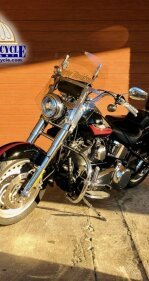 2007 Harley-Davidson Softail for sale 201004874