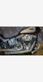 2007 Harley-Davidson Softail for sale 201005491