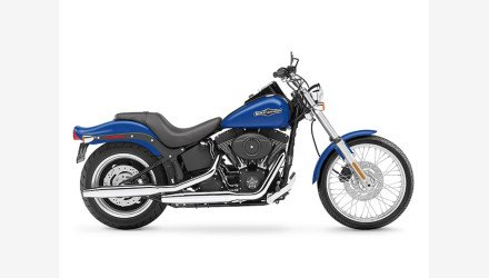 2007 Harley-Davidson Softail for sale 201005814