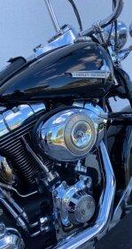 2007 Harley-Davidson Softail for sale 201021034