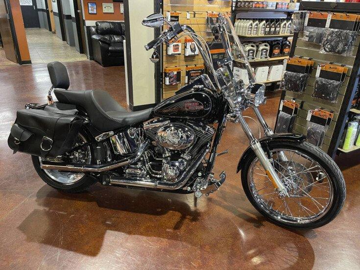2007 Harley-Davidson Softail for sale 201032746