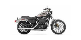 2007 Harley-Davidson Sportster 883R specifications