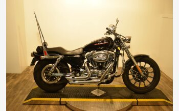 2007 Harley-Davidson Sportster for sale 200491172