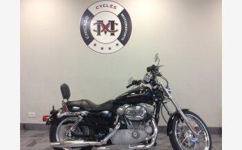 2007 Harley-Davidson Sportster for sale 200629841