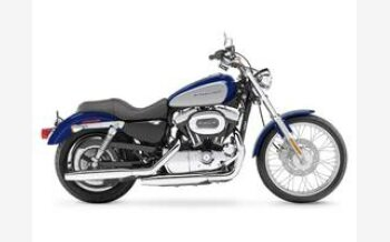 2007 Harley-Davidson Sportster for sale 200648584