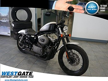 2007 Harley-Davidson Sportster for sale 200489506