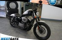 2007 Harley-Davidson Sportster for sale 200489506