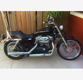 2007 Harley-Davidson Sportster for sale 200577843