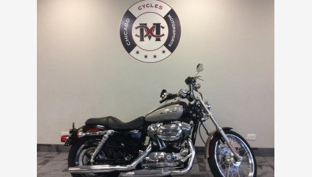 2007 Harley-Davidson Sportster for sale 200629842