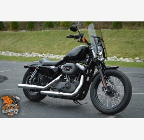 2007 Harley-Davidson Sportster for sale 200645399