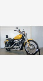 2007 Harley-Davidson Sportster for sale 200648584