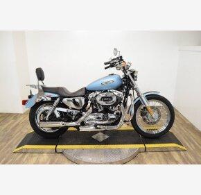 2007 Harley-Davidson Sportster for sale 200660335