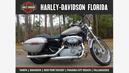 2007 Harley-Davidson Sportster for sale 200685269
