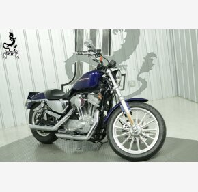 2007 Harley-Davidson Sportster for sale 200689388