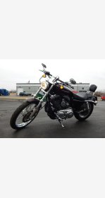 2007 Harley-Davidson Sportster for sale 200705263