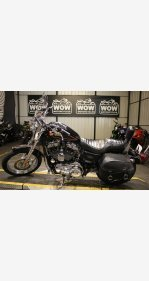 2007 Harley-Davidson Sportster for sale 200709697