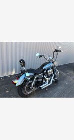2007 Harley-Davidson Sportster for sale 200718944