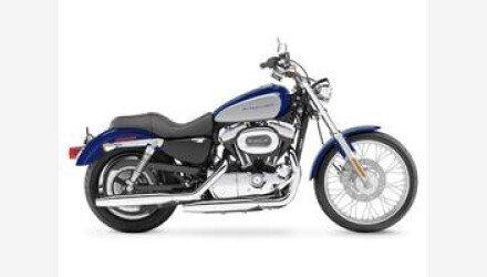 Harley-Davidson Sportster Motorcycles for Sale