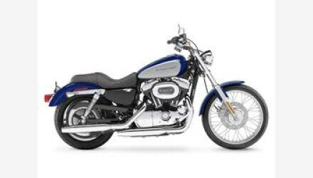 2007 Harley-Davidson Sportster for sale 200730462