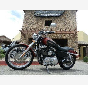 2007 Harley-Davidson Sportster for sale 200731136