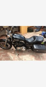 2007 Harley-Davidson Sportster for sale 200734583