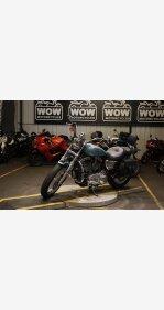 2007 Harley-Davidson Sportster for sale 200776359