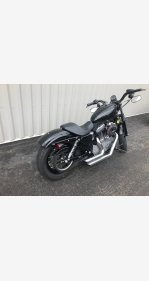 2007 Harley-Davidson Sportster for sale 200782768